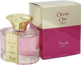 Parisvally Ocean one Pink For Women 100ml - Eau de Parfum