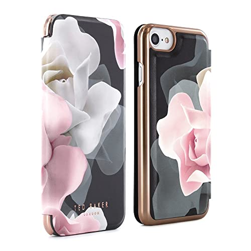 f71f2a225 Ted Baker AW16 iPhone 6   6S Case - Luxury Folio Case Cover in Flower