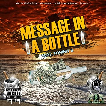 Message In A Bottle (Remix)