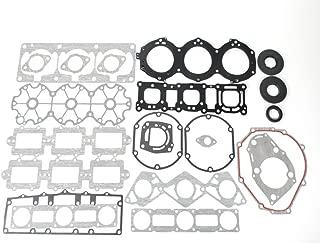 Yamaha 1200 Non-PV Complete Gasket Kit GP1200/Exciter 270/Exciter SE/XL 1200/LS 2000/SUV/LX 2000/Runner SUV 1200/Runner XLT 1200/AR210/LS210/LX210 1997 1998 1999 2000 2001 2002 2003 2004 2005