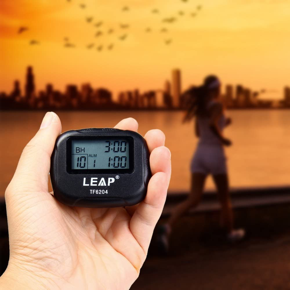 shipfree D-Trading Utility Interval Timer for Hiit Yoga Cardio wit OFFicial site Tabata