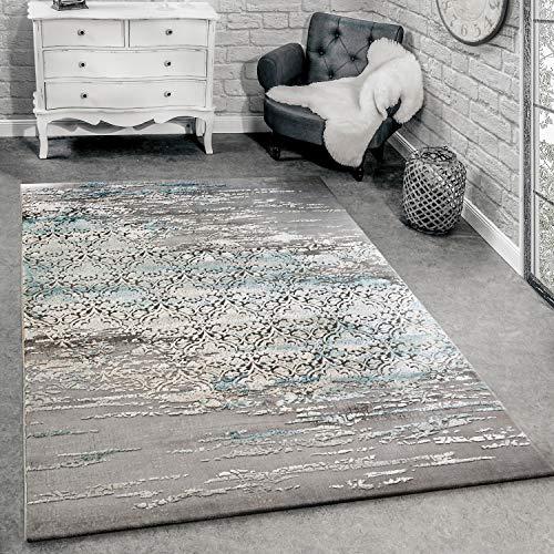 Alfombras Salon Modernas Con Dibujo alfombras salon modernas  Marca Paco Home