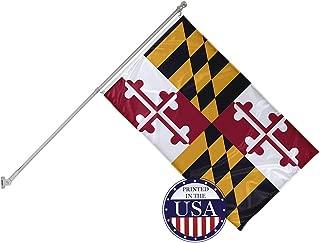 loyola maryland flag