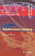 Best reinforcement learning state-of-the-art Reviews