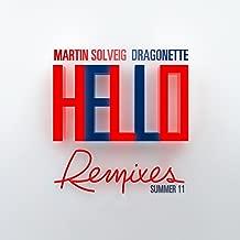 Hello (Summer 11 Remixes)