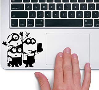 Best minion stickers for laptop Reviews