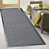 Ranjha's® New Non Slip Doormat 11 Sizes Large Small Entrance and Out door