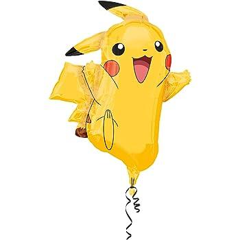 """NEW Pokemon 16/""""  Pokeball Balloon Orbz Balloon"""