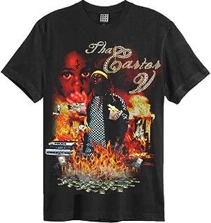 Amplified Clothing Lil Wayne 'Tha Carter V' (Black) T-Shirt