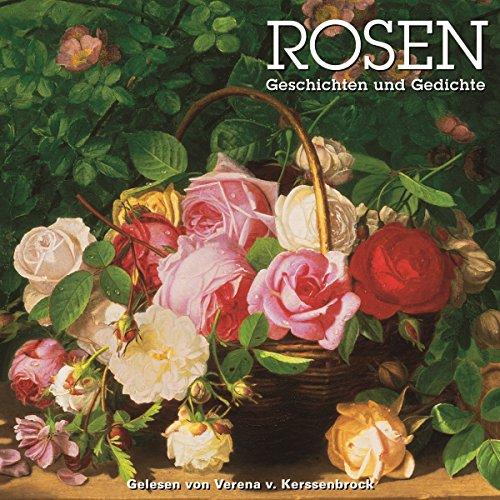 Rosen - Geschichten und Gedichte Titelbild