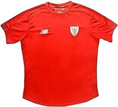 New Balance AC Bilbao Training 2019-2020 Niño, Camiseta, Red