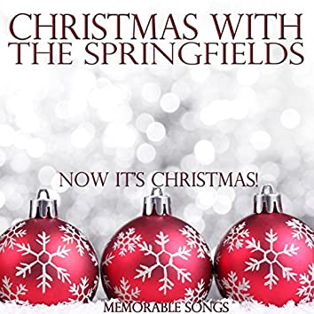 Christmas With: The Springfields