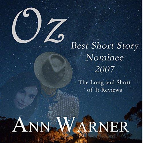 Oz - A Short Story audiobook cover art
