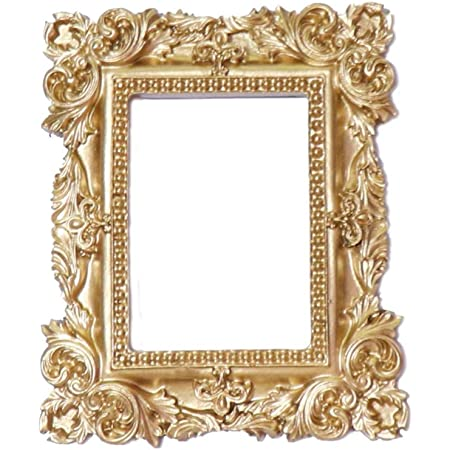 Bisque Ceramic Picture Frame shelf decoration memory photo display keepsake gift present appreciation frame formal ready to paint beautiful