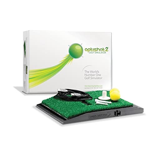 Golf Simulator: Amazon com