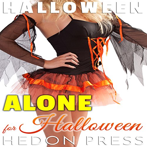 Alone for Halloween     A Mystery Man Short              By:                                                                                                                                 Hedon Press                               Narrated by:                                                                                                                                 Ruby Rivers                      Length: 12 mins     Not rated yet     Overall 0.0