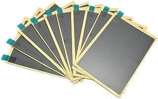 استبدال 3 قطع من زهرا لـ Lenovo ThinkPad T470 T480 T570 T580 P51S E480 E580 Touchpad Sticker