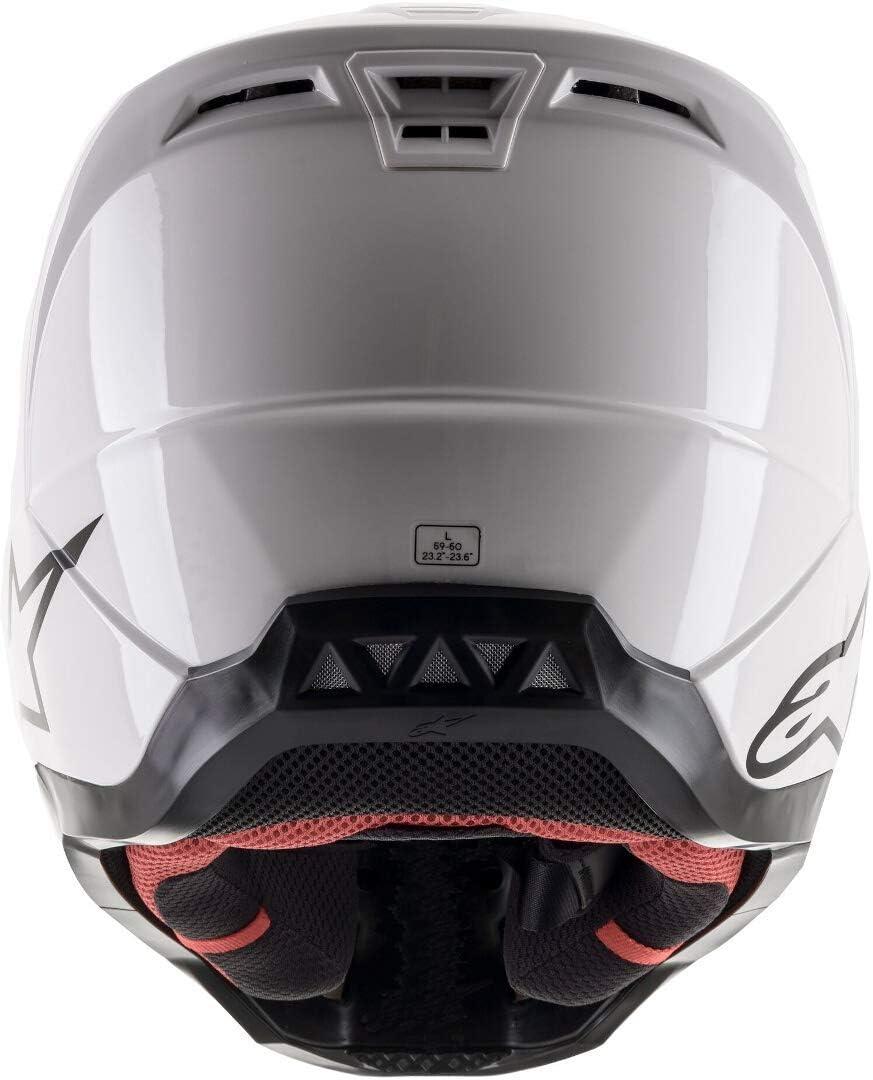 Alpinestars S-M5 Solid MX Helmet