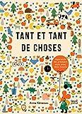 Tant et tant de choses. Apprends les premiers mots avec Mini Souris (Albums jeunesse) (French Edition)