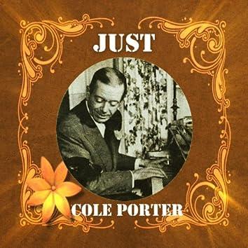 Just Cole Porter