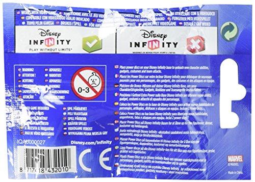 Infinity 2 Marvel Power Discs Pack