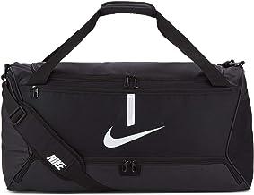 Nike CU8090-010 NK ACDMY TEAM M DUFF - SP21 Sporttas Unisex - Volwassenen zwart/wit MISC