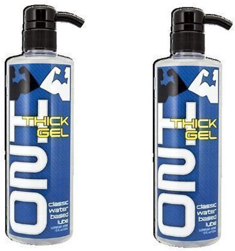 Elbow Grease H2o Thick overseas Gel Pack Ounces Regular Excellence 16 2
