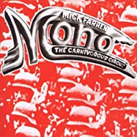 The Mona (The Carnivorous Circus)