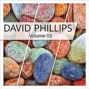 David Phillips, Vol. 3