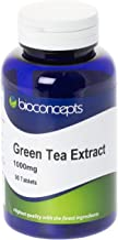 Green Tea Extract Tablets 1000mg – 90 Tablets Estimated Price : £ 5,26