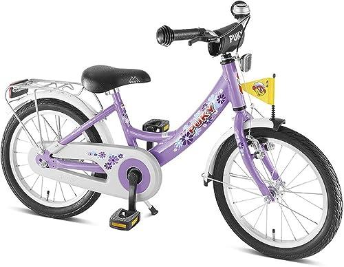 barato Puky ZL 18 ALU, ALU, ALU, Bicicleta Infantil, Talla única  con 60% de descuento
