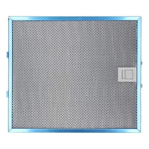 Gorenje 496904 ORIGINAL Fettfilter Metallfilter Gitter Fett Geruch Filter 313x267mm für Dunstabzugshaube Abzug Haube auch Asko