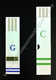 Q.Steps ADMS Cholesterol Test Strips 25pcs/Pack