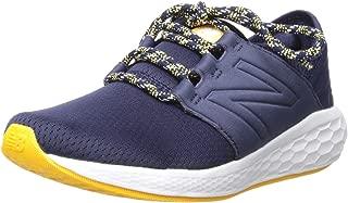 unisex-child Cruz V2 Fresh Foam Running Shoe