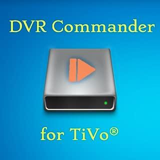DVR Commander for TiVo®
