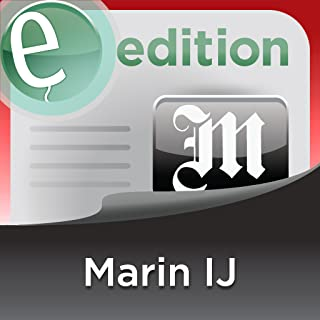 Marin Independent Journal e-Edition (Kindle Tablet Edition)