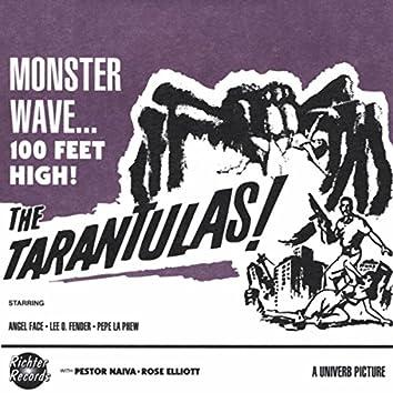 Monster Wave 100 Feet High (Like Dick Dale, Ventures, etc.)