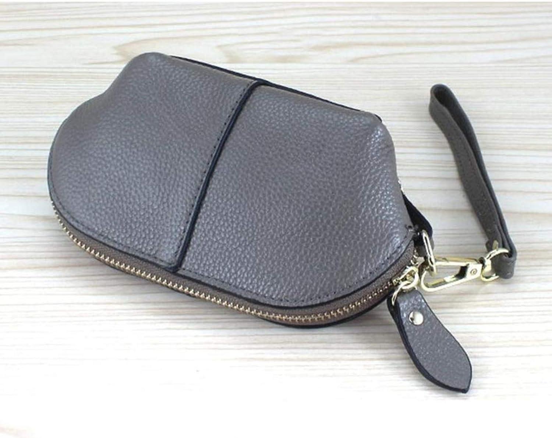 Girls Purse Women's Wallet Fashion Lady's Hand Bag Leather Mini Handbag Practical Wallet