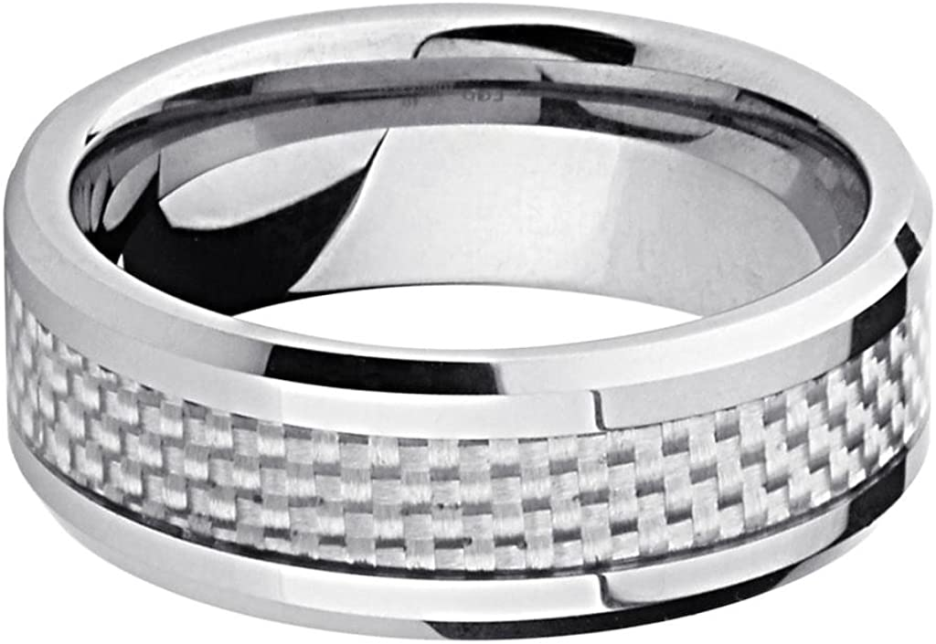 Branded goods LASER ENGRAVING SERVICE 8MM Wellingsale Cobalt LUXE Max 42% OFF Series Free