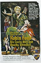 The Ribald Tales of Robin Hood His Lusty Men and Bawdy Wenches POSTER Movie (27 x 40 Inches - 69cm x 102cm) (1969)
