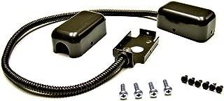 Armored Loop | Power Transfer | Electrified Commercial Exit Doors | Door Security | Alarmed Door Wire Conduit | 22