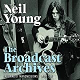 The Broadcast Archives (4Cd)