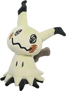 Sanei PP59 Mimikyu Pokemon All Star Collection Stuffed Plush, 7