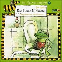 Die Kleine Klokrote by Julia Hummer (2008-01-01)