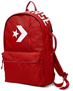 Converse Casual Wear & Denim Backpack For Unisex (10005969-A04-603)