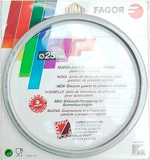 Recamania Junta Cierre Olla Rapida Original FAGOR Splendid 25cm