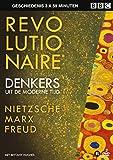Genius of the Modern World: Nietzsche, Marx Freud (BBC) Bettany Hughes