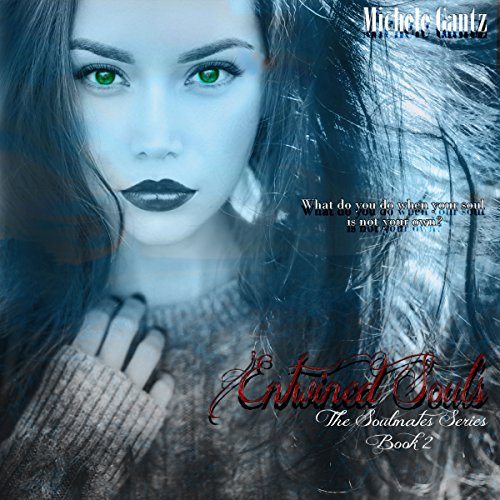 Entwined Souls audiobook cover art
