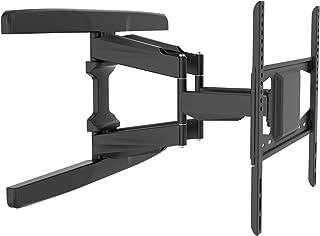 テレビ 壁掛け 金具 STARPLATINUM 液晶 TV モニター TVセッターフリースタイル VA126 37-65インチ対応 Mサイズ ブラック