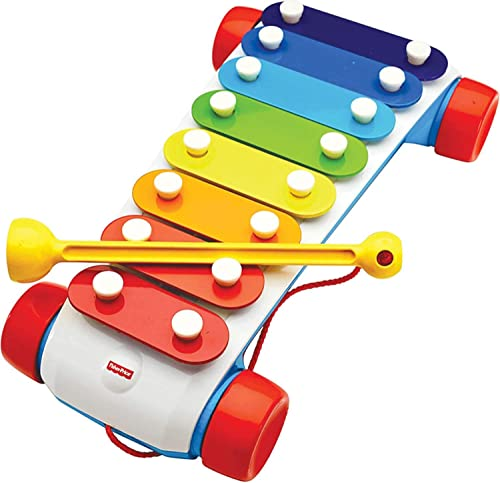 Fisher-Price CMY09 Classic Xylophone